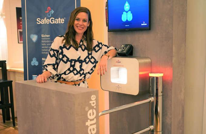 SafeGate Premiere