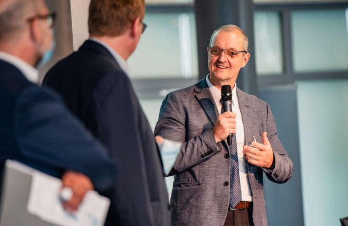 1 Symposium Berliner Museen Olaf Jastrob